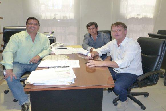 Se construirán otras doce viviendas en Nogoyà con fondos provinciales