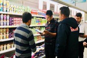 Defensa al Consumidor controla el cumplimiento de Precios Esenciales en la provincia
