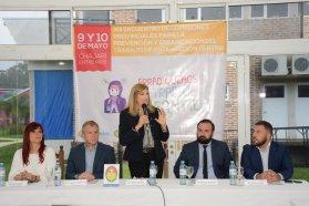 En Entre Ríos se debaten las políticas públicas para erradicar el trabajo infantil en la Región Centro