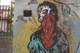 El arte callejero llega al Museo de Bellas Artes