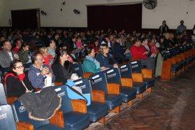 Más de 150 docentes se capacitaron en procesos de enseñanza domiciliaria hospitalaria en Paraná