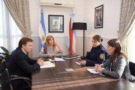 La provincia cruzará datos con Nación sobre denuncias de violencia de género