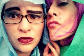 Teatro en La Ochava: la obra Hermanas de Sangre se presenta en la Casa de la Cultura