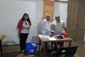 Salud trabaja con el sector educativo para promover la donación voluntaria de sangre