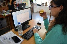 Promueven estrategias para un entorno laboral saludable