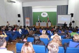 Se presento el Programa Oportunidades para la terminalidad de la escuela secundaria