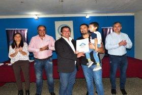 El gobierno entregó escrituras de viviendas sociales a familias de Basavilbaso y Concepción del Uruguay