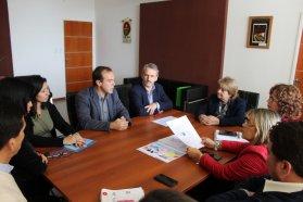 El CGE y la fundación Arcor renovaron su compromiso institucional