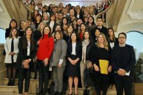 Entre Ríos participó del XI Encuentro Nacional del Consejo Federal para la Lucha contra la Trata