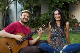 Tardeagua e Itatí Barrionuevo se presentan en el Ciclo Convite en la Casa de la Cultura