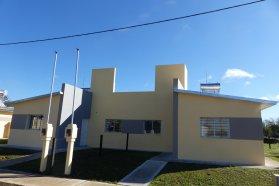 Se inauguran 15 viviendas para familias de Lucas González y Gobernador Sola