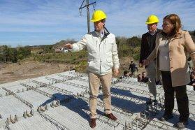La provincia invierte más de 110 millones de pesos para mejorar el ingreso a localidades entrerrianas
