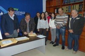 Se licitaron 12  nuevas viviendas para Nogoyá con recursos provinciales