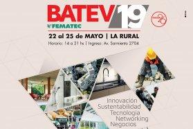 Empresas entrerrianas industriales en Batev 2019
