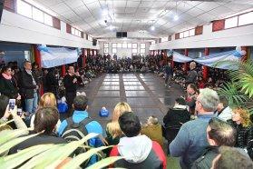 Las 28 escuelas agrotécnicas entrerrianas recibieron  desfibriladores