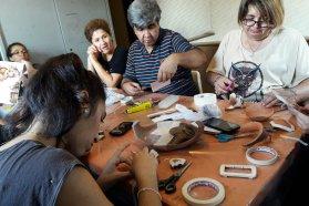 En junio comienzan los cursos anuales en el museo Serrano