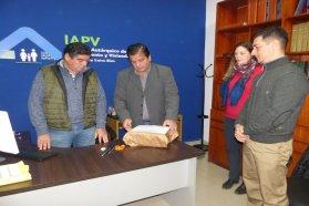 Se licitaron 37 nuevas viviendas para tres localidades entrerrianas