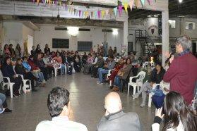 El gobierno provincial entregó créditos a emprendedores de Paraná