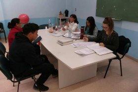 Continúa el trabajo para extender el Certificado Único de Discapacidad en Federal