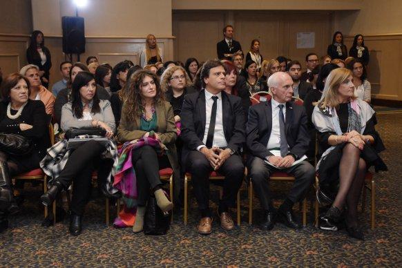 Entre Ríos participó de la Primera Jornada Federal sobre Violencia Familiar