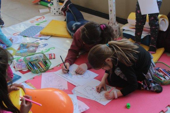 La provincia fortaleció espacios de cuidado para niños, niñas y adolescentes