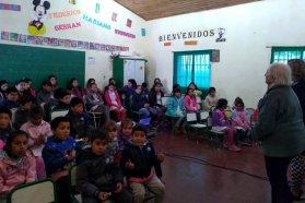 Se concretó el segundo encuentro del programa Ruralidad, Discapacidad y Derechos