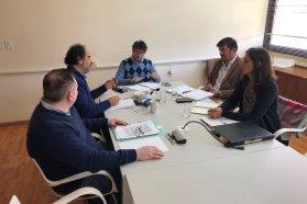 Entre Ríos trabaja con Santa Fe, Córdoba y Buenos Aires en la instalación de los centros de acopio de envases de fitosan