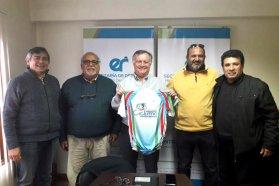 Dirigentes deportivos dialogaron sobre el desarrollo del ciclismo entrerriano
