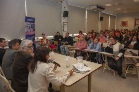 Comenzó el dictado del curso anual de actualización en inmunizaciones