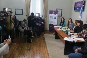 Se realizó el lanzamiento de las convocatorias para los concursos del FICER 2019