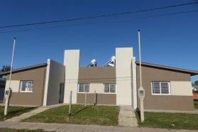 Se construirán nuevas  viviendas en Faustino Parera con recursos  provinciales