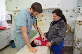 Se aumentó el valor de las guardias de profesionales que se desempeñan en hospitales y centros de salud entrerrianos