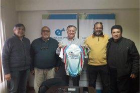 Se realizó una reunión para el desarrollo del ciclismo entrerriano