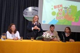 La provincia, el municipio de Cerrito y Nación trabajan articuladamente en materia de Primera Infancia