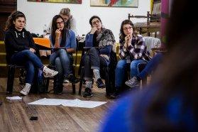 Convocatoria para participar del programa de tutorías teatrales