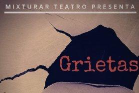 Ciclo Casa Escena: Grietas se presenta en Casa de la Cultura