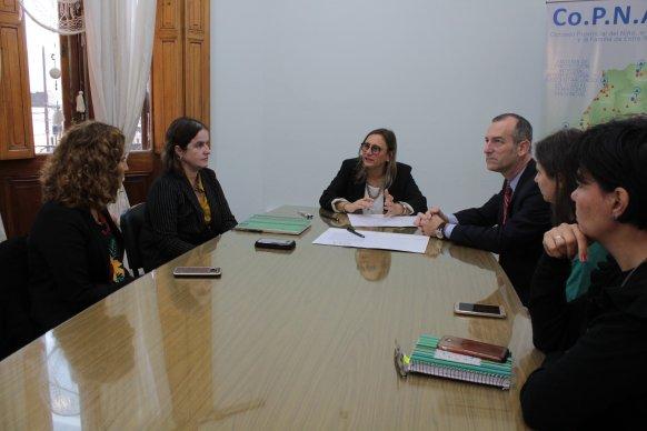 El Copnaf y la Universidad Católica Argentina firmaron un convenio de cooperación