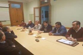 Ponen en valor y funcionamiento las Barreras Fitosanitarias en la provincia