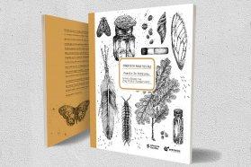 Se presentará el libro Cuaderno para Brujas en Concepción del Uruguay