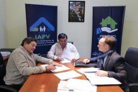 La provincia iniciará nuevas viviendas en Villaguay y Villa del Rosario con recursos propios
