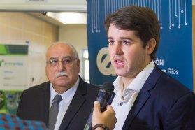 La provincia buscará aumentar el comercio bilateral con Chile a través de una misión comercial