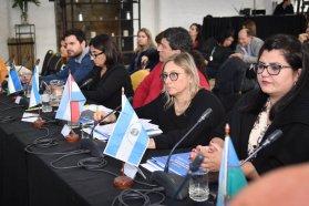 Entre Ríos participó en la 34° sesión del Consejo Federal de Niñez, Adolescencia y Familia