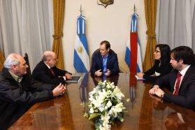 La provincia prepara actividades para reivindicar a Ramírez a 200 años de la creación de la República de Entre Ríos