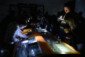 Más de 1200 personas visitaron el Museo Serrano en su noche de reapertura