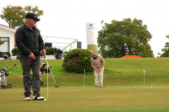 Paraná fue sede del torneo internacional de golf los Caminos del Vino