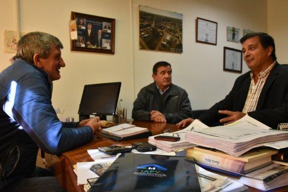 Construirán 20 nuevas viviendas en Hasenkamp con recursos provinciales