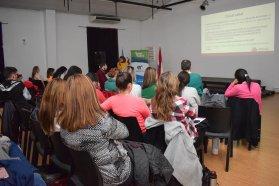 La provincia impulsa el abordaje de situaciones de salud mental en el primer nivel de atención