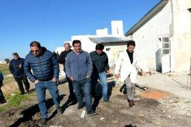Tienen más del 70 por ciento las viviendas que se construyen en Seguí con fondos provinciales
