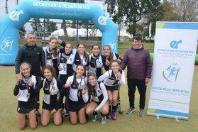 Entre Ríos tiene los primeros clasificados a la Final Nacional de los Juegos Evita
