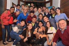 Gualeguaychú, San Salvador y Villaguay reciben la Final Provincial de los Juegos Evita